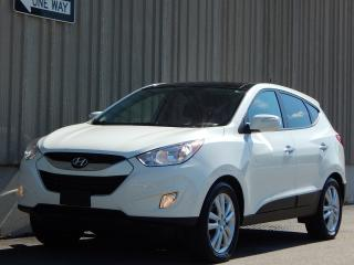 Used 2010 Hyundai Tucson SORRY SOLD!!!!!!!! for sale in Etobicoke, ON