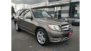 Used 2013 Mercedes-Benz GLK-Class 250 BlueTec Diesel **MUST SEE** for sale in Langley, BC