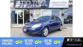 Used 2008 Saturn Astra XE ** Manual, Low Km's, Well Equipped ** for sale in Bowmanville, ON