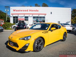 Used 2015 Scion FR-S Release Series 1.0 for sale in Port Moody, BC