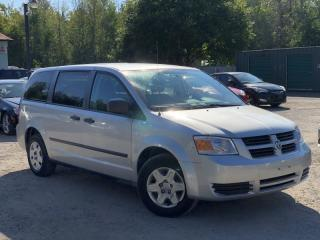 Used 2010 Dodge Grand Caravan LOW KMS SE Power Group Cruise A/C for sale in Holland Landing, ON