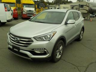 Used 2018 Hyundai Santa Fe Sport Premium 2.4 AWD for sale in Burnaby, BC