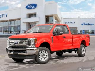 Used 2019 Ford F-250 XLT for sale in Winnipeg, MB