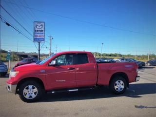 Used 2008 Toyota Tundra SR5 for sale in Gander, NL