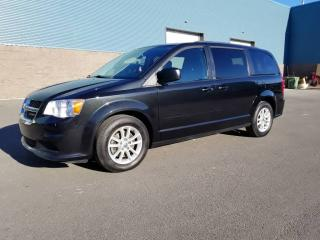 Used 2013 Dodge Grand Caravan SE Stow ngo for sale in St-eustache, QC
