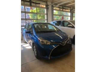 Used 2015 Toyota Yaris A/C for sale in Verdun, QC