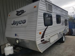 Used 2014 Jayco Jay Flight TRAVEL TRAILER for sale in West Kelowna, BC