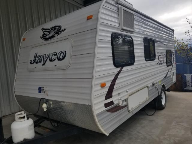 2014 Jayco Jay Flight TRAVEL TRAILER