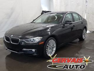 Used 2014 BMW 3 Series 328i Xdrive Cuir for sale in Trois-Rivières, QC