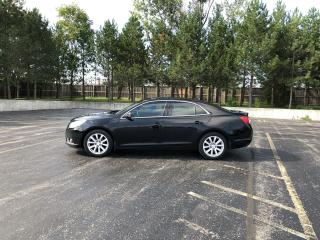Used 2013 Chevrolet Malibu 2LT FWD for sale in Cayuga, ON