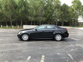 Used 2013 Cadillac CTS Luxury RWD for sale in Cayuga, ON