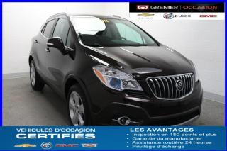 Used 2015 Buick Encore Cx Mags 18 Cam.rec for sale in Terrebonne, QC