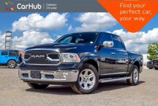 Used 2016 RAM 1500 Limited for sale in Bolton, ON