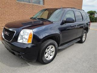 Used 2009 GMC Yukon Commercial for sale in Oakville, ON