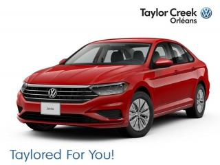 New 2019 Volkswagen Jetta Comfortline 1.4t 8sp at w/Tip for sale in Orleans, ON
