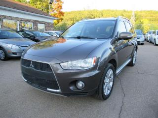 Used 2010 Mitsubishi Outlander Xls V6 Awd for sale in Québec, QC