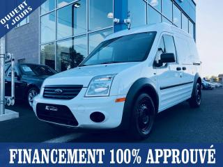 Used 2012 Ford Transit Connect XLT for sale in Longueuil, QC