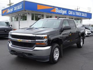 Used 2016 Chevrolet Silverado 1500 2LT Edition, Dual Power Seats, 4x4 for sale in Vancouver, BC
