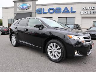 Used 2015 Toyota Venza XLE I4 AWD REV CAM. NAVIGATION LEATHER. for sale in Ottawa, ON