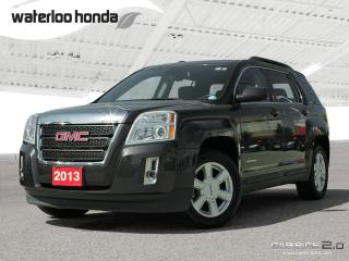 Used 2013 GMC Terrain SLT-1 Bluetooth, Back Up Camera, Heated Seats and more! for sale in Waterloo, ON