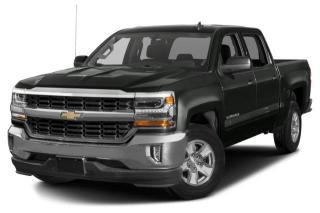 New 2018 Chevrolet Silverado 1500 for sale in Coquitlam, BC