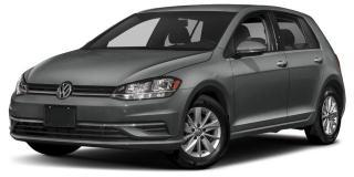 New 2018 Volkswagen Golf 1.8 TSI Comfortline for sale in Surrey, BC