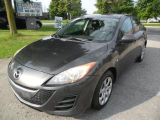"Used 2010 Mazda MAZDA3 ""Boss is MAD""**Certified + FREE 6 month Warranty** for sale in Ajax, ON"