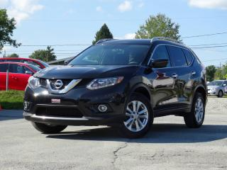Used 2016 Nissan Rogue SV AWD + MAGS + BLUETOOTH + CAMÉRA for sale in Sherbrooke, QC