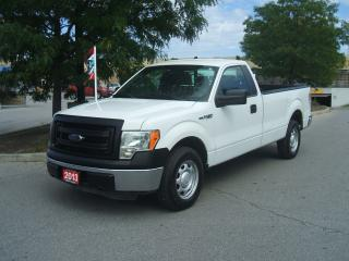 Used 2013 Ford F-150 XLT  LONG BOX for sale in York, ON