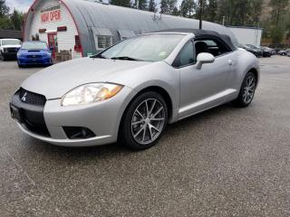 Used 2012 Mitsubishi Eclipse GS for sale in Quesnel, BC