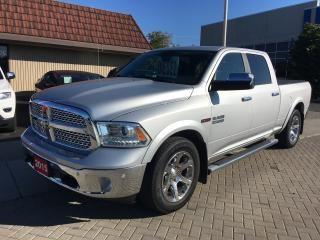 Used 2015 RAM 1500 Laramie for sale in Cobourg, ON