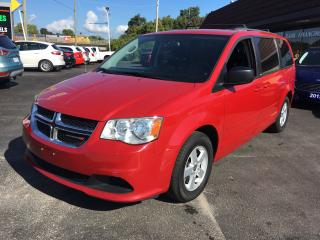 Used 2012 Dodge Grand Caravan SXT for sale in Cobourg, ON