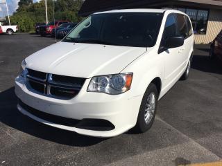 Used 2013 Dodge Grand Caravan SE for sale in Cobourg, ON