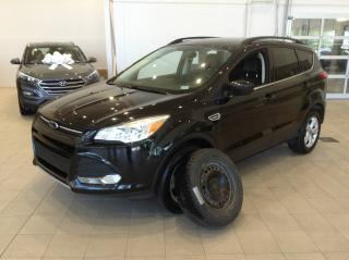 Used 2014 Ford Escape SE 4WD CUIRE for sale in Longueuil, QC
