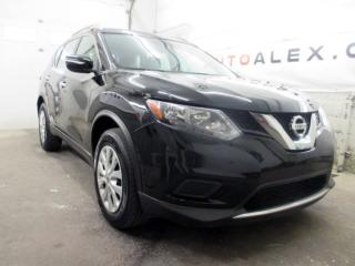 Used 2015 Nissan Rogue Awd Camera A/c for sale in St-eustache, QC