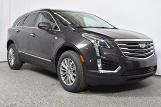 Used 2017 Cadillac XTS Luxe Ta for sale in Drummondville, QC