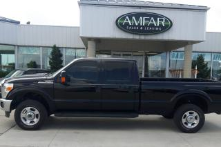Used 2016 Ford F-250 4x4 / LONG BOX / CREW CAB for sale in Tilbury, ON