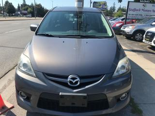 Used 2008 Mazda MAZDA5 GT for sale in Scarborough, ON