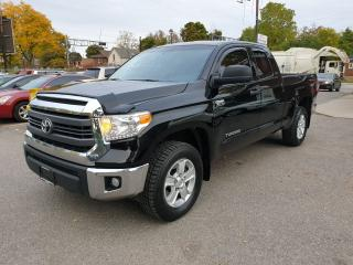 Used 2015 Toyota Tundra SR for sale in Brampton, ON