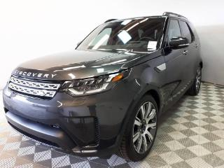New 2019 Land Rover Discovery HSE LUXURY for sale in Edmonton, AB
