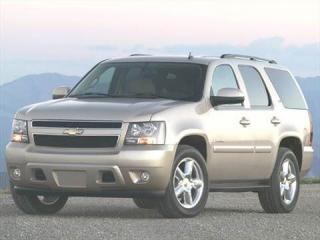 Used 2007 Chevrolet Tahoe LT - LEATHER - SUNROOF - DVD - CERTIFIED for sale in Toronto, ON