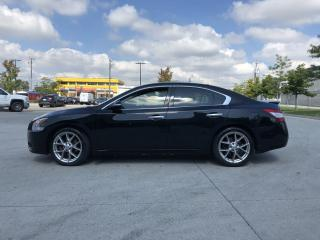 Used 2010 Nissan Maxima Leather, Sunroof , Auto, 3/Y Warranty Avail for sale in Toronto, ON