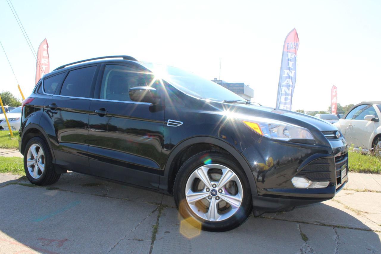 2014 Ford Escape SE CLEAN CARPROOF|1OWNER|NAV|CAM