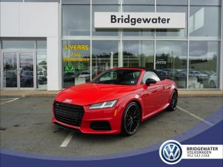 Used 2018 Audi TT S-Line Competition Package! for sale in Hebbville, NS