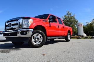Used 2016 Ford F-250 for sale in Parksville, BC