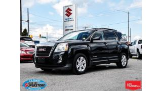 Used 2012 GMC Terrain SLE-2 for sale in Barrie, ON