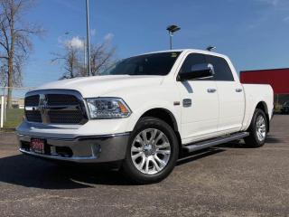 Used 2013 RAM 1500 Laramie Longhorn**Leather**Sunroof**AIR Suspension for sale in Mississauga, ON