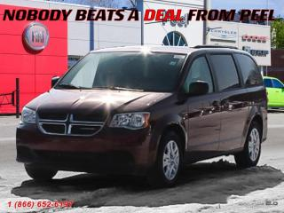 New 2018 Dodge Grand Caravan SXT for sale in Mississauga, ON