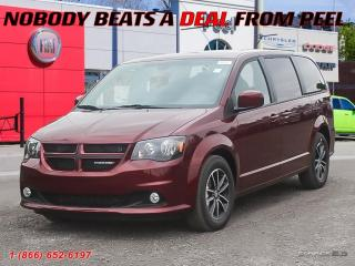 New 2018 Dodge Grand Caravan GT for sale in Mississauga, ON