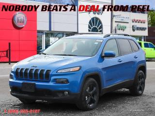 New 2018 Jeep Cherokee High Altitude for sale in Mississauga, ON
